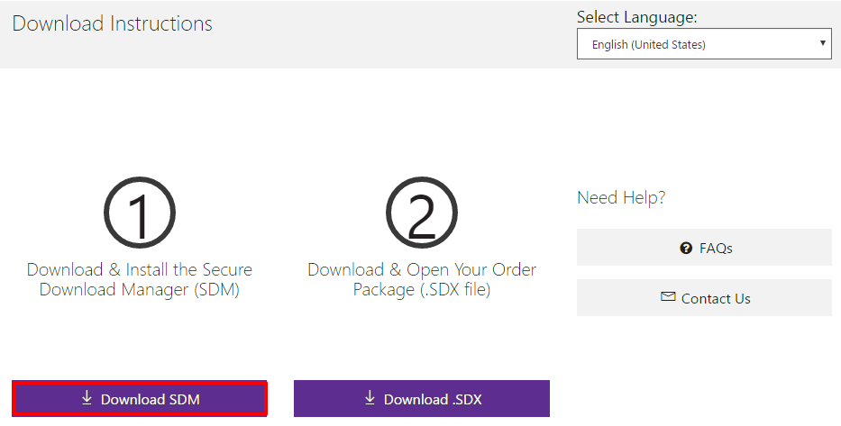 kivuto solutions secure download manager