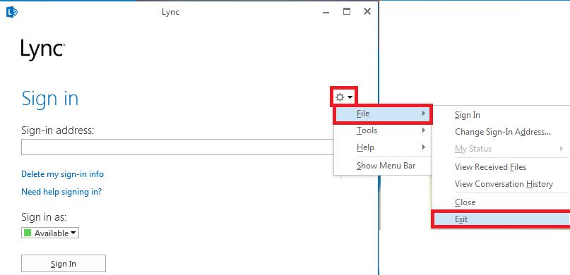 how to delete skype username autofill