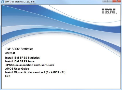 Public Knowledge - How do I install IBM SPSS on my computer?