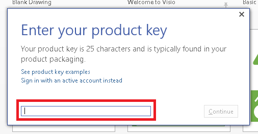 Public Knowledge - How do I download Microsoft Project or Visio
