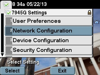 Public Knowledge - How do I find the MAC address for my