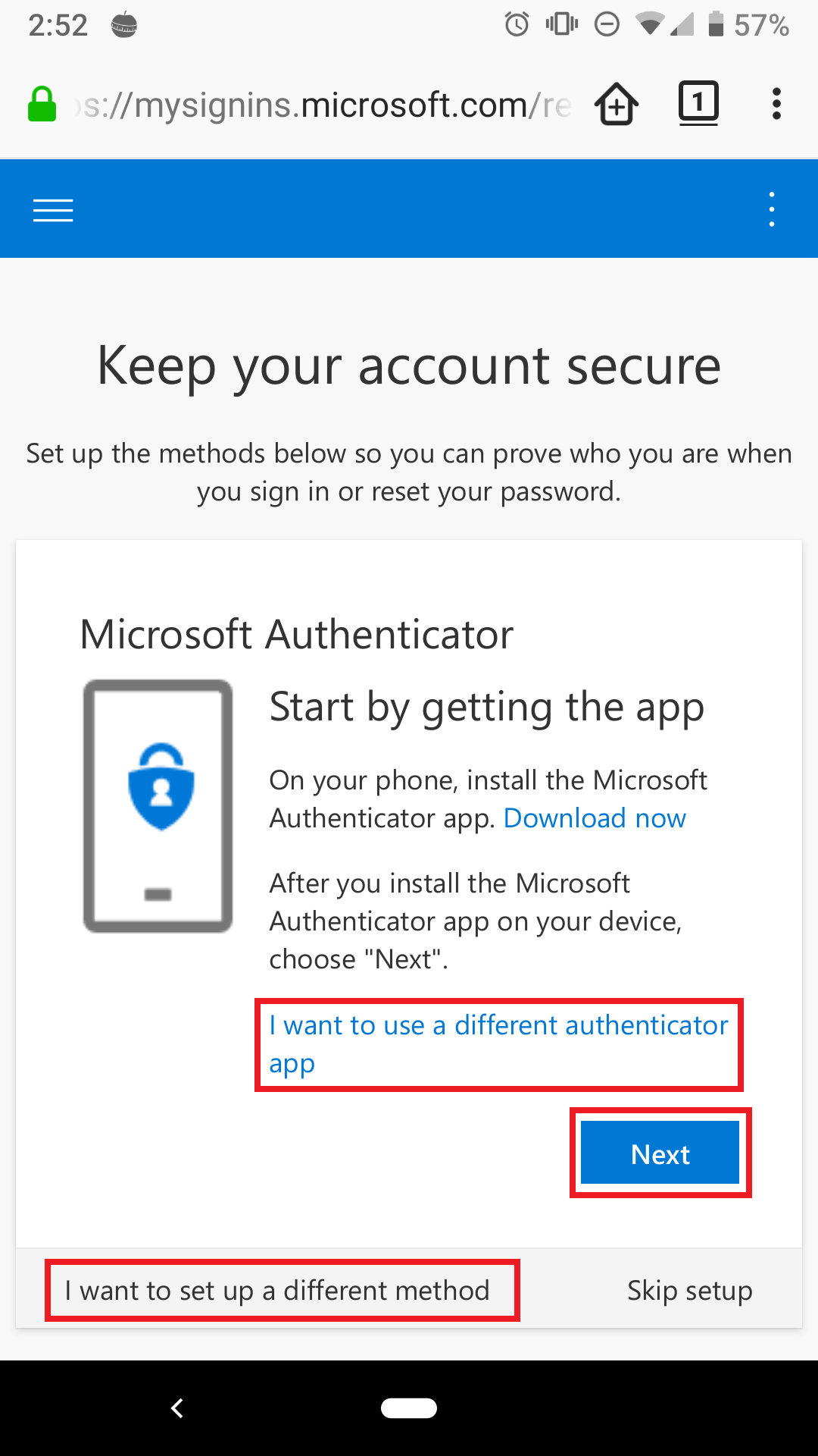 Public Knowledge - What is Multi-Factor Authentication and