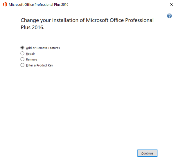 Public Knowledge - How do I troubleshoot Office applications